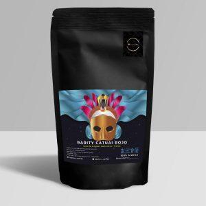 Cafea de specialitate - Rosters Coffee – Costa Rica - Rarity Catuai Rojo