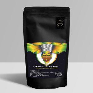 Cafea de specialitate - Rosters Coffee – Ethiopia Gora Kone