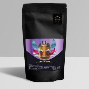 Cafea de specialitate - Rosters Coffee – Indonezia Sumatra Mandheling