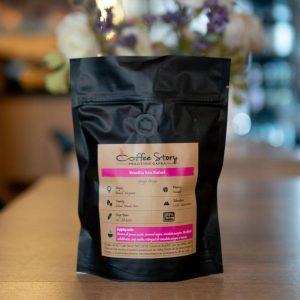 Cafea de specialitate Coffee Story – Brazilia San Rafael