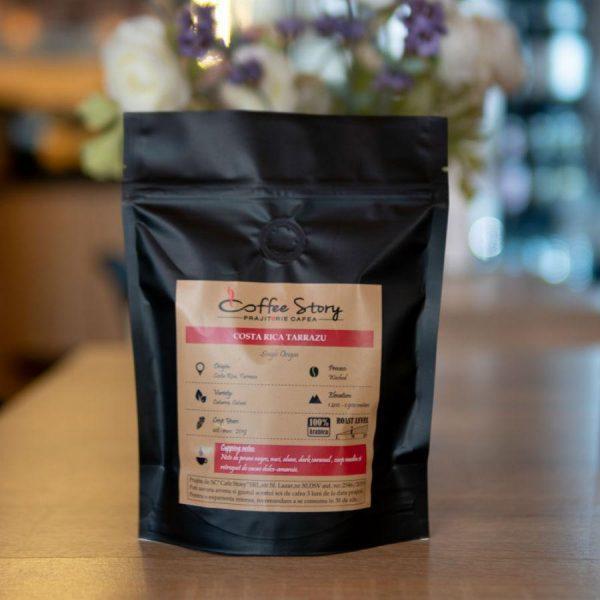 Cafea de specialitate Coffee Story – Costa Rica Tarrazu