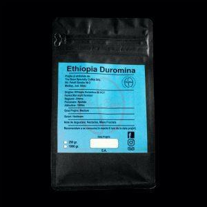 Cafea de specialitate The Bean – Ethiopia Duromina Jimma