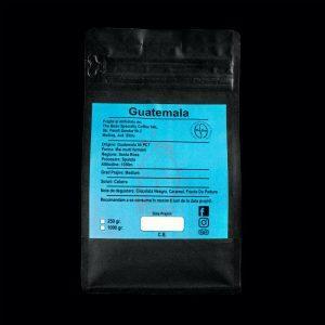 Cafea de specialitate The Bean – Guatemala