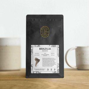 Cafea de specialitate Narativ Brazilia San Rafael