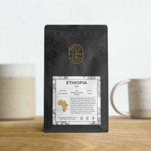 Cafea de specialitate Narativ Ethiopia Guji Uraga