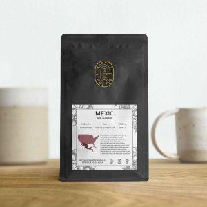 Cafea de specialitate Narativ Mexico Don Alebrije
