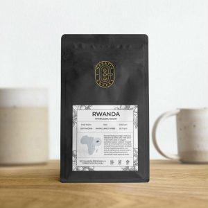 Cafea de specialitate Narativ Rwanda Nyaruguru Segin