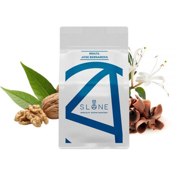 Cafea de specialitate Sloane Brazil Jose Bernardes