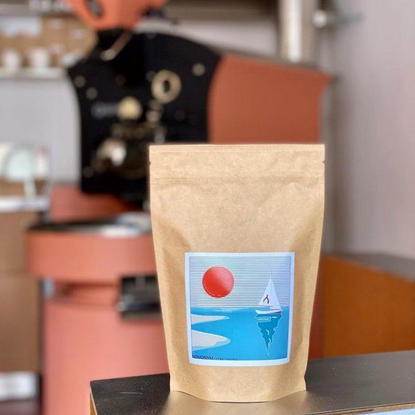 Cafea de specialitate Nomonym Coffee Ethiopia Laayyoo