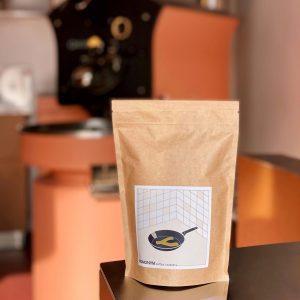 Cafea de specialitate Nomonym Coffee Ethiopia Mustefa Abakeno