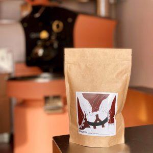 Cafea de specialitate Nomonym Coffee Honduras Carlos Alfredo Estevez