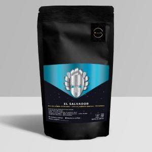 Cafea de specialitate Rosters Coffee – El Salvador Apaneca Ilamatepec