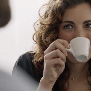 Dragoste cu aromă de cafea Lavazza de Ziua Îndrăgostiților