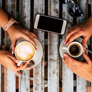 Ce spune despre tine cafeaua pe care o bei