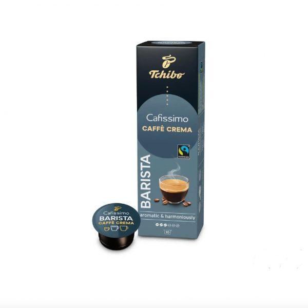 Capsule cafea Tchibo Barista Edition Caffè Crema_10 capsule