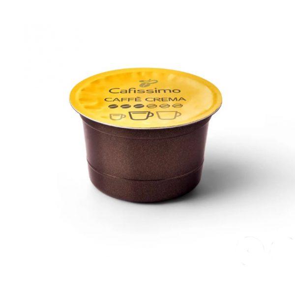 Capsule cafea Tchibo Cafissimo Caffè Crema fine aroma_10 capsule