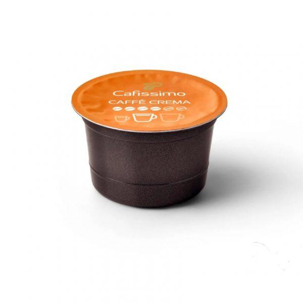 Capsule cafea Tchibo Cafissimo Caffè Crema rich aroma_10 capsule