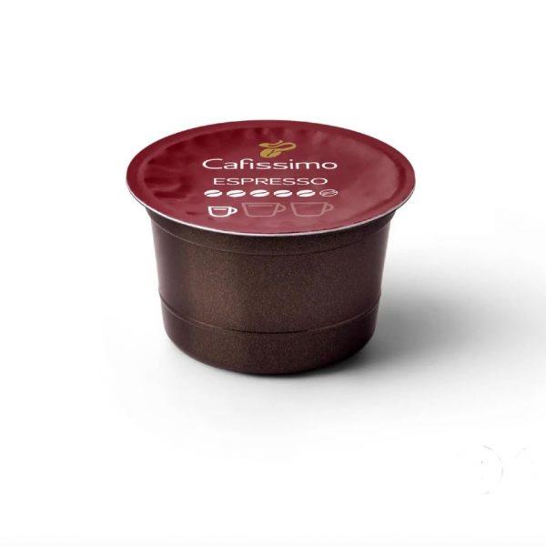 Capsule cafea Tchibo Cafissimo Espresso intense aroma, 10 capsule