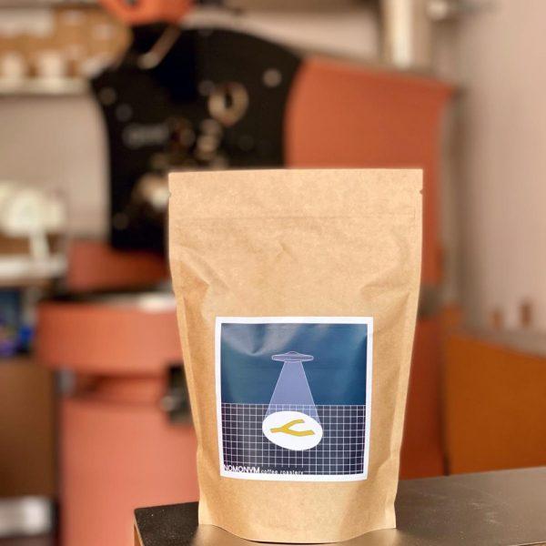 Cafea de specialitate Nomonym Coffee Colombia El Vergel