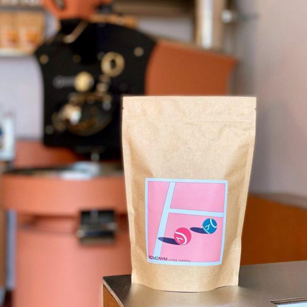 Cafea de specialitate Nomonym Coffee Guatemala Zoila Camposeco